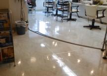 美容室フリーダム 玉川オーナー様 清掃内容